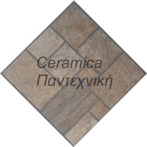 BERMBGMCERPAN 33X33 Τιμή : 13,30€/m2